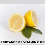 Importance of Vitamin C Powder